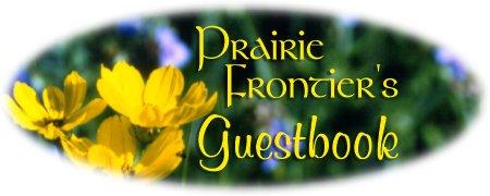 Prairie Frontier